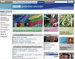 english bbc
