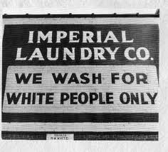 Jim Crow Law
